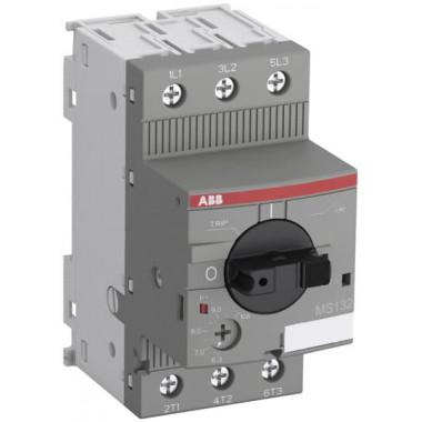 ABB Wyłącznik silnikowy MS132-6.3 1SAM350000R1009