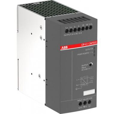 ABB Zasilacz impulsowy CP-C.1 24/10.0 1SVR360663R1001