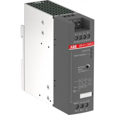 ABB Zasilacz impulsowy CP-C.1 24/5.0 1SVR360563R1001