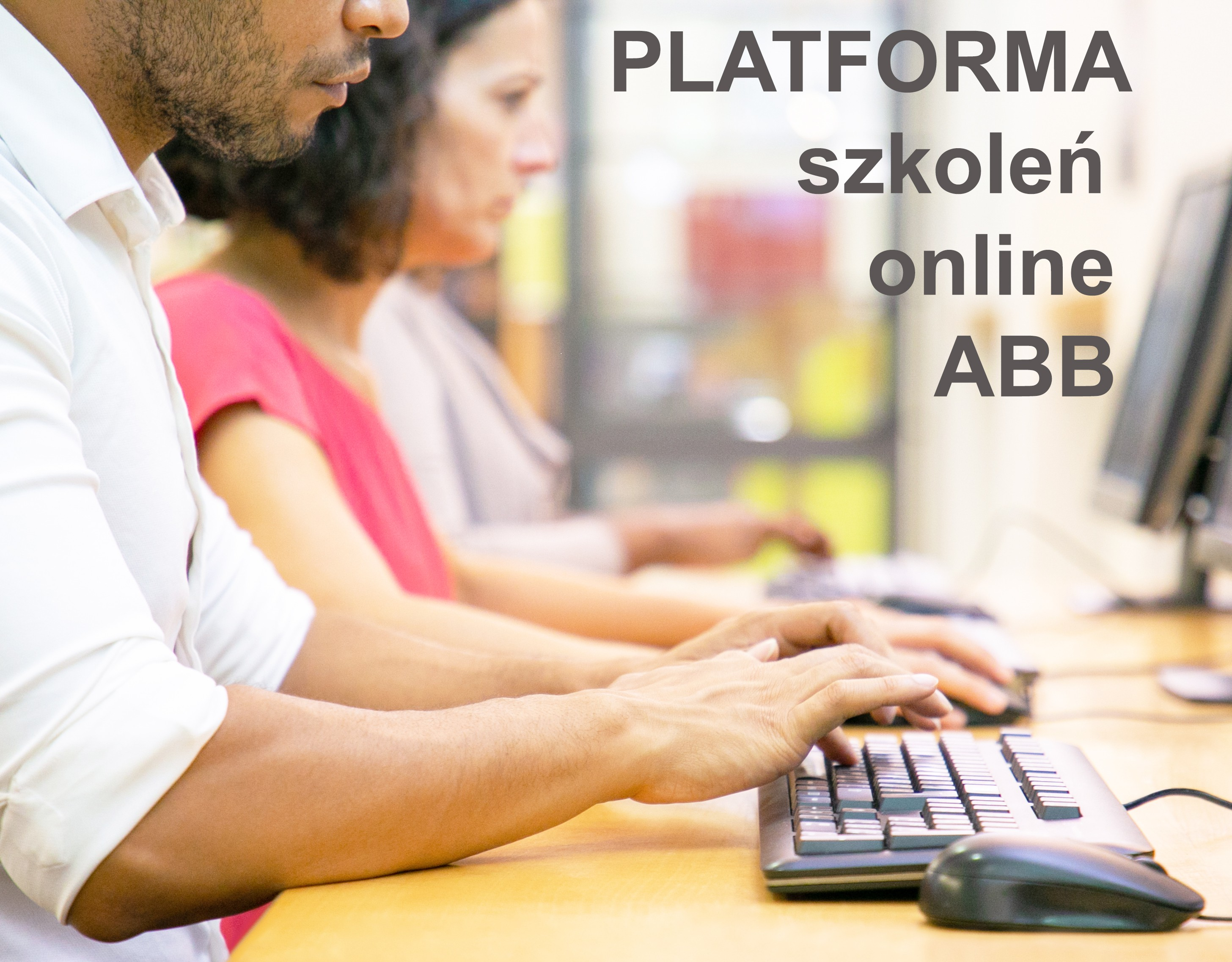 Platforma szkoleń on-line ABB
